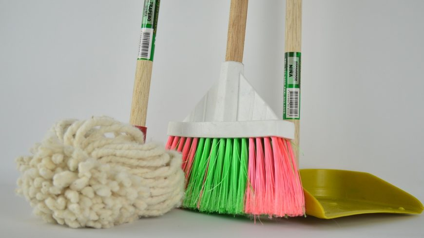 Move Out Cleaning Tips and Advice