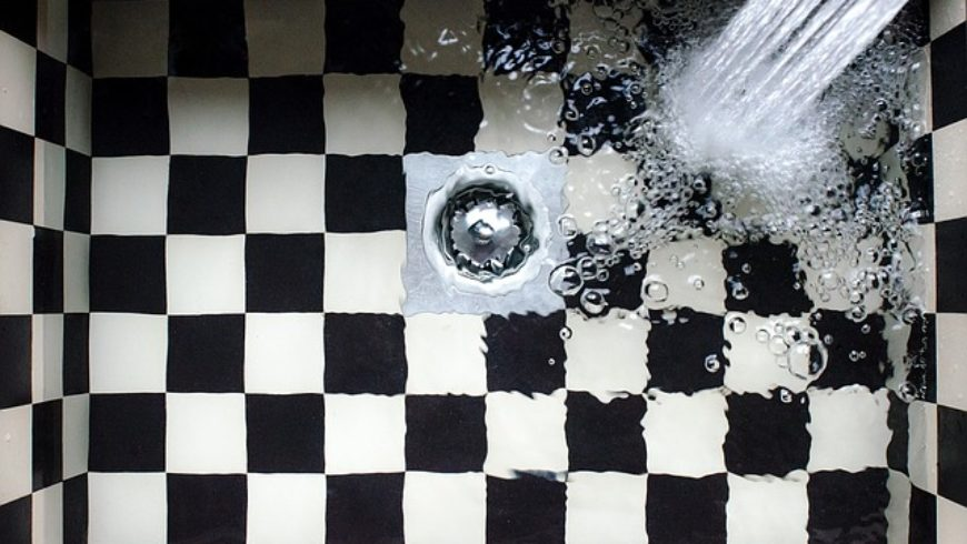 Keeping Your Sink Drain Clean in the Summer