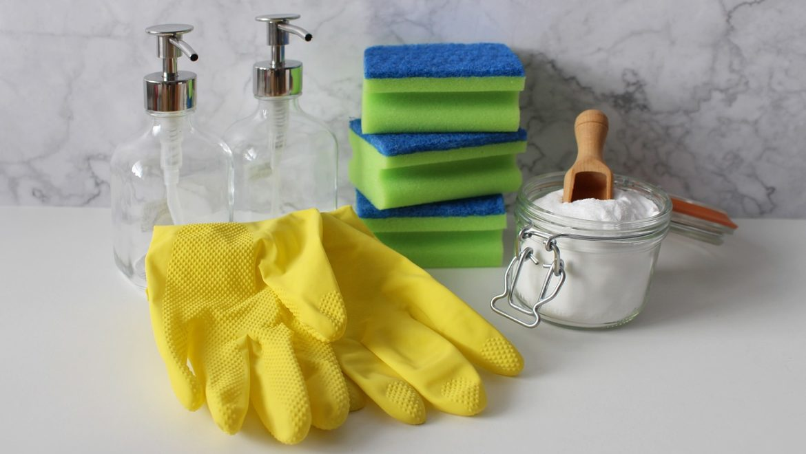 Calgary Cleaning Companies: Building Trust